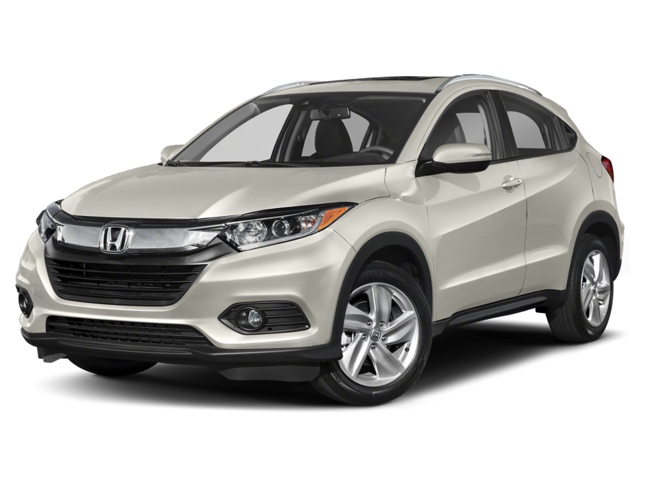 Honda 2020 HR-V EX-L
