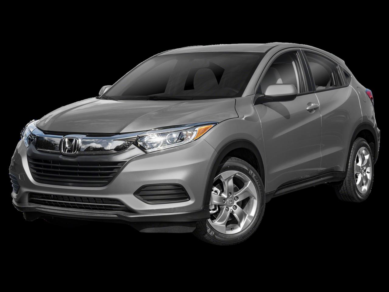 Honda 2020 HR-V LX