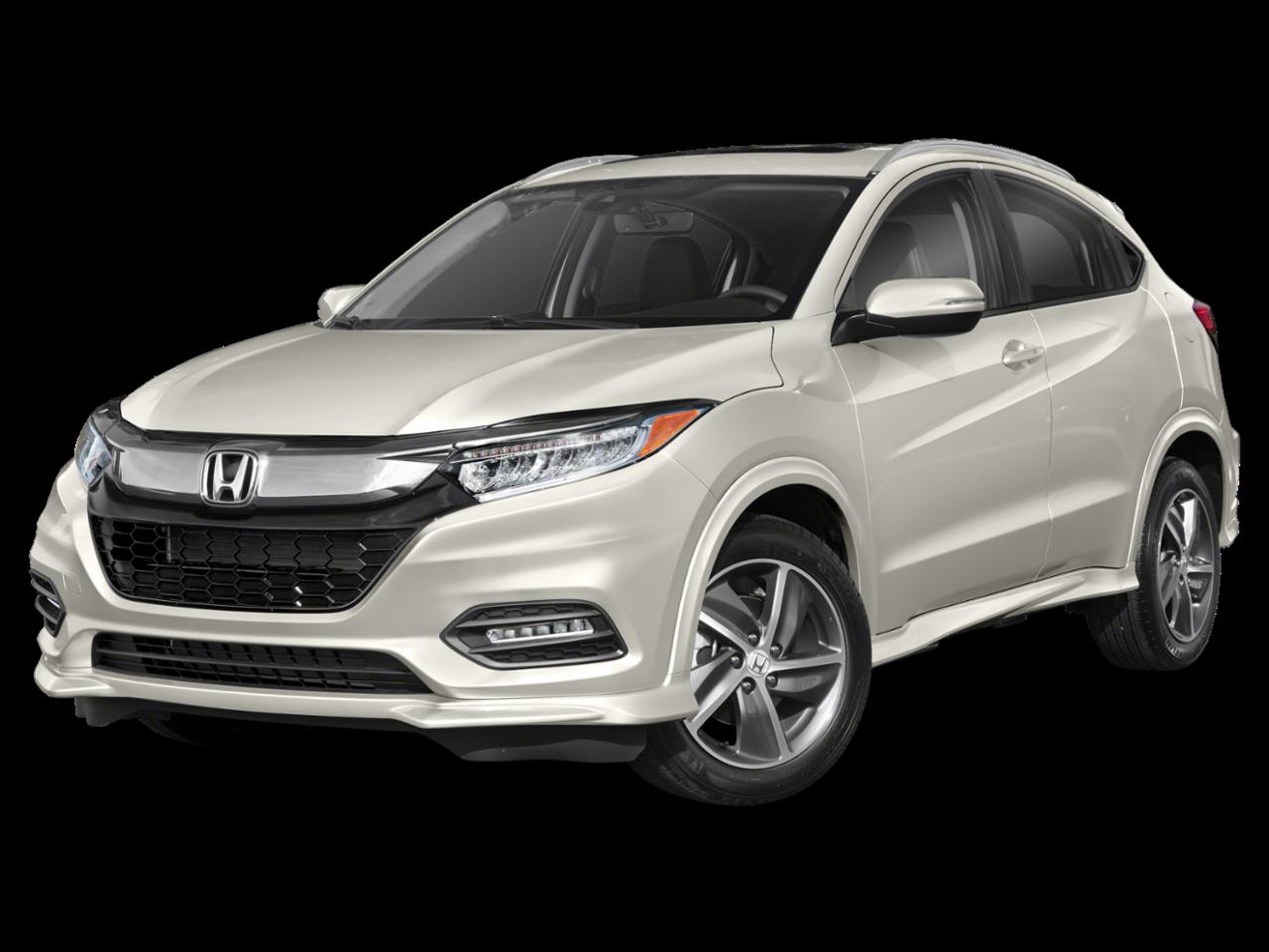 Honda 2020 HR-V Touring