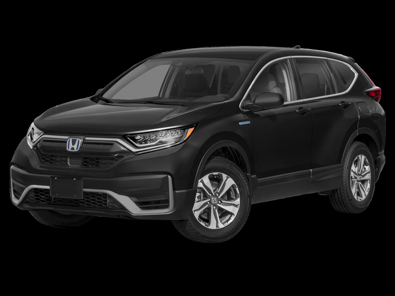 Honda 2020 CR-V Hybrid LX