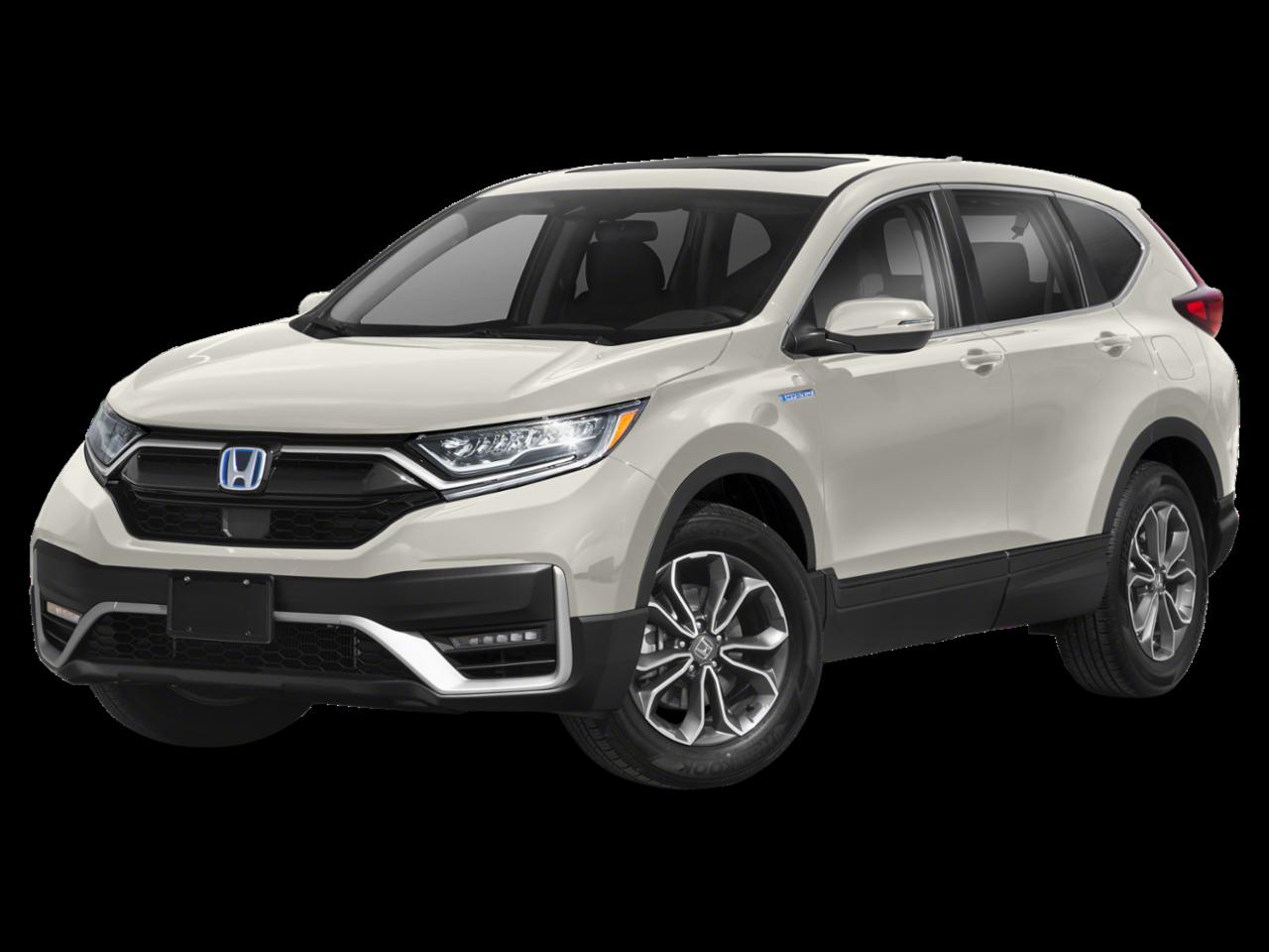 Honda 2020 CR-V Hybrid EX