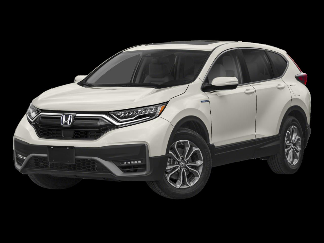 Honda 2020 CR-V Hybrid EX-L