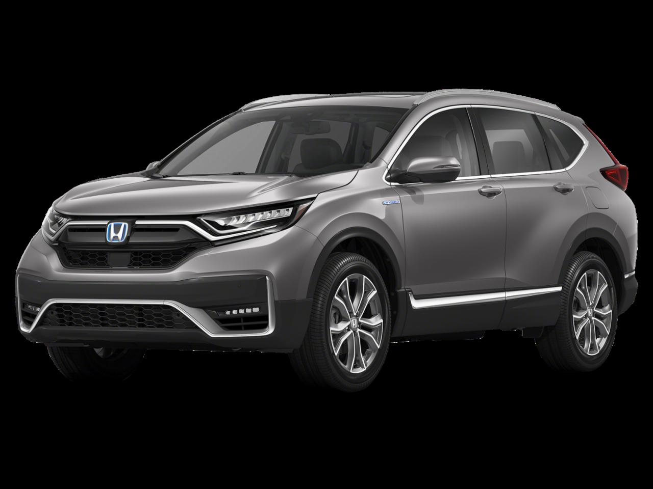 Honda 2020 CR-V Hybrid Touring