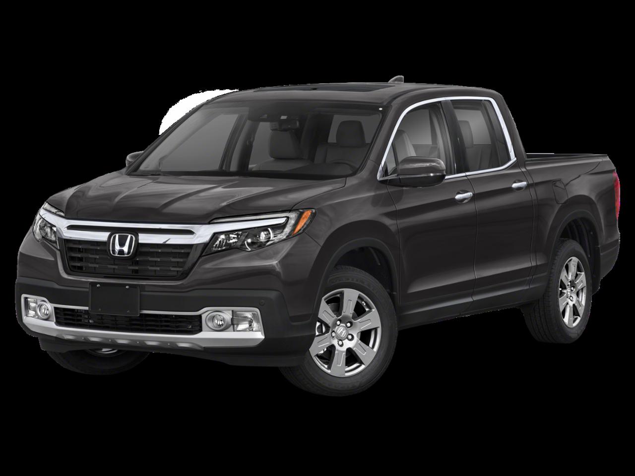 Honda 2020 Ridgeline RTL-E