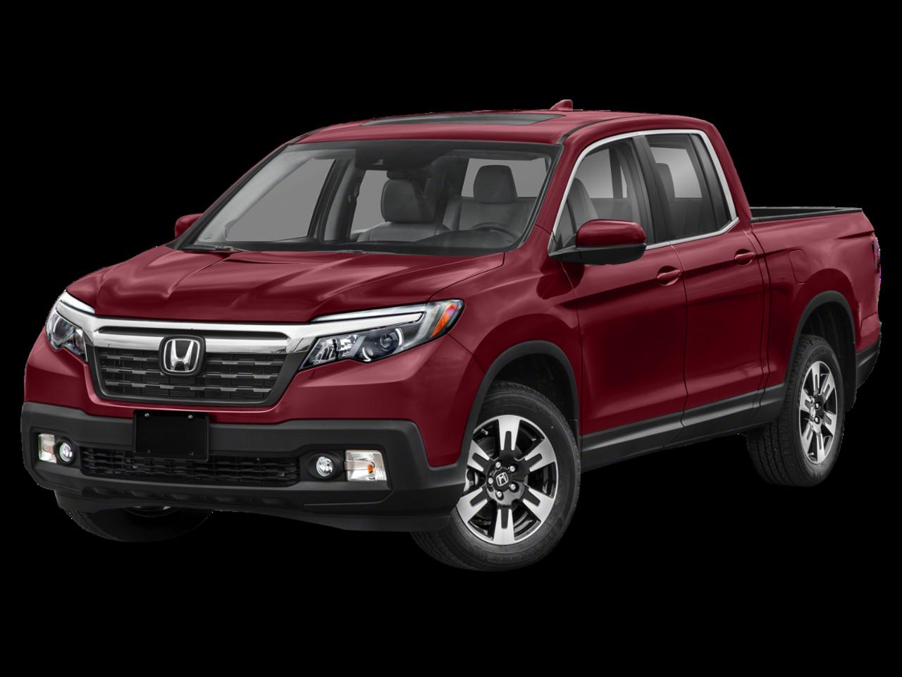 Honda 2020 Ridgeline RTL