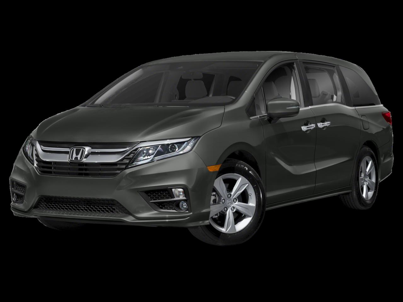 Honda 2020 Odyssey EX
