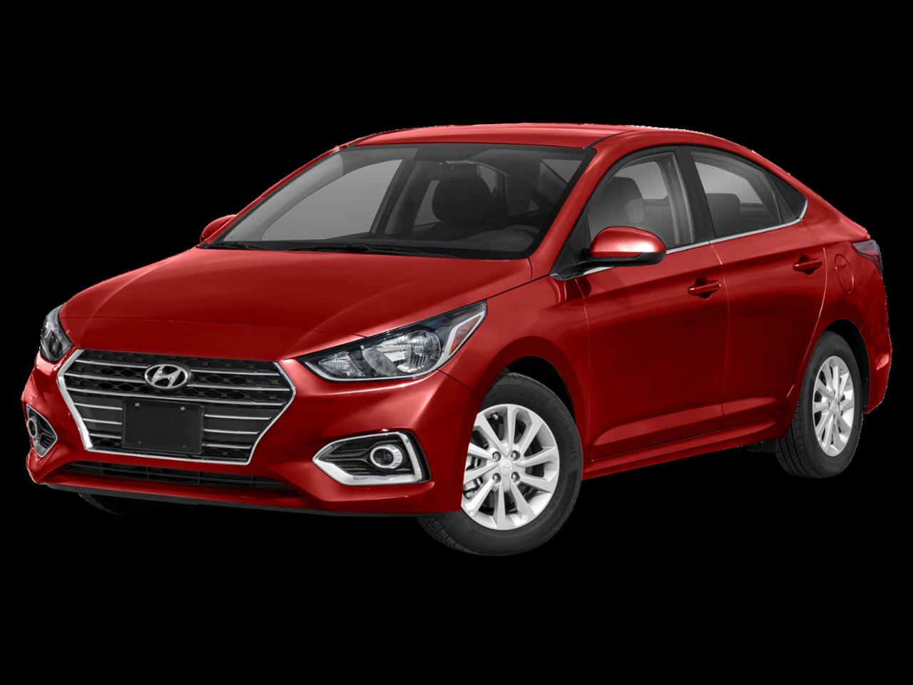 Hyundai 2020 Accent SEL