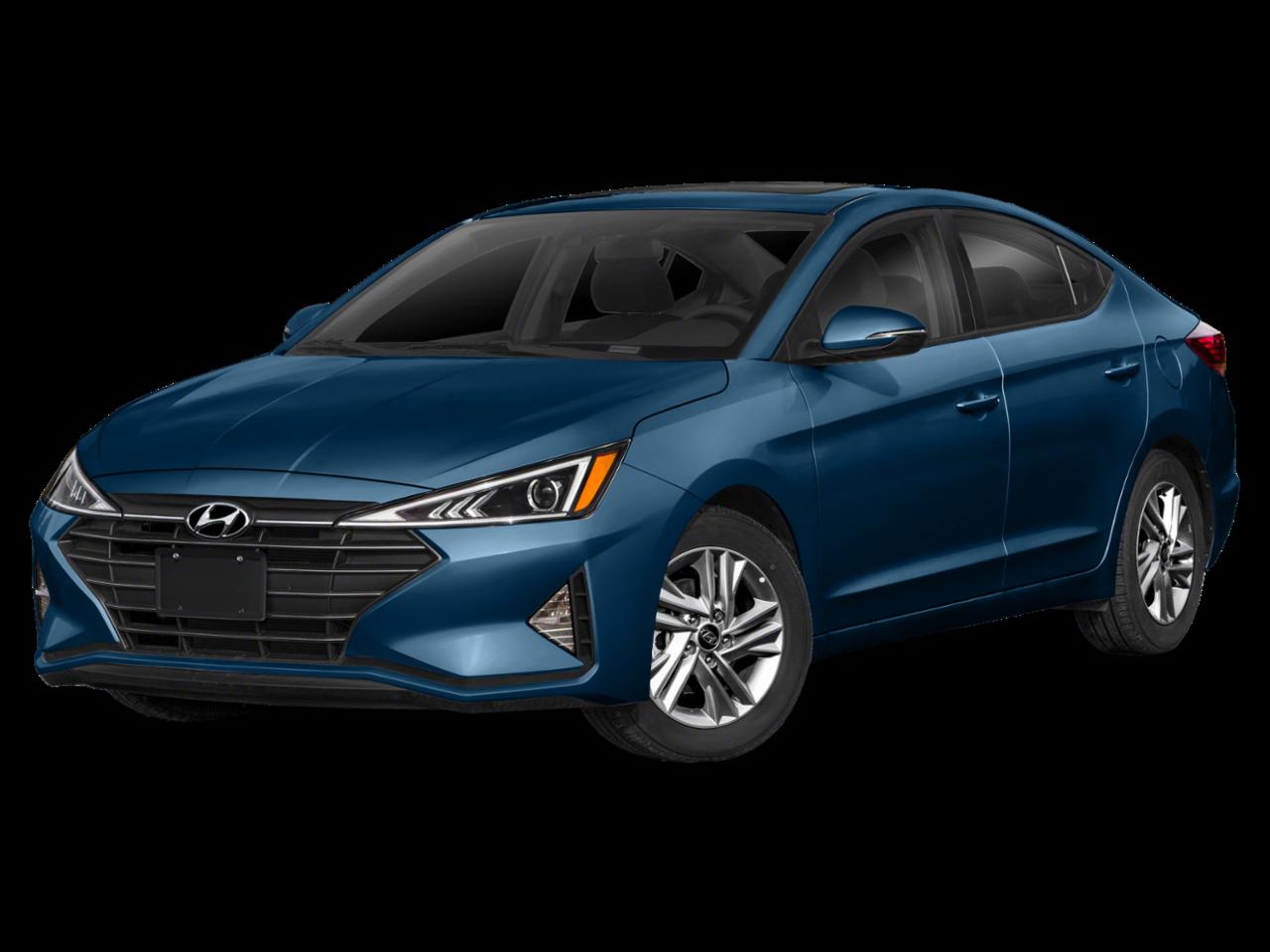 Hyundai 2020 Elantra ECO