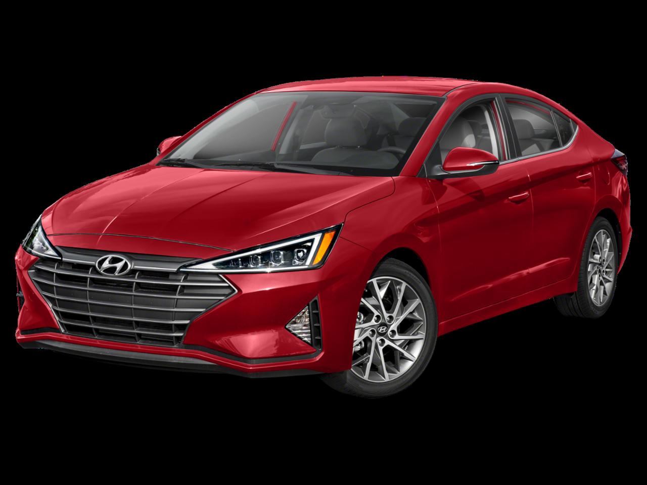 Hyundai 2020 Elantra Limited
