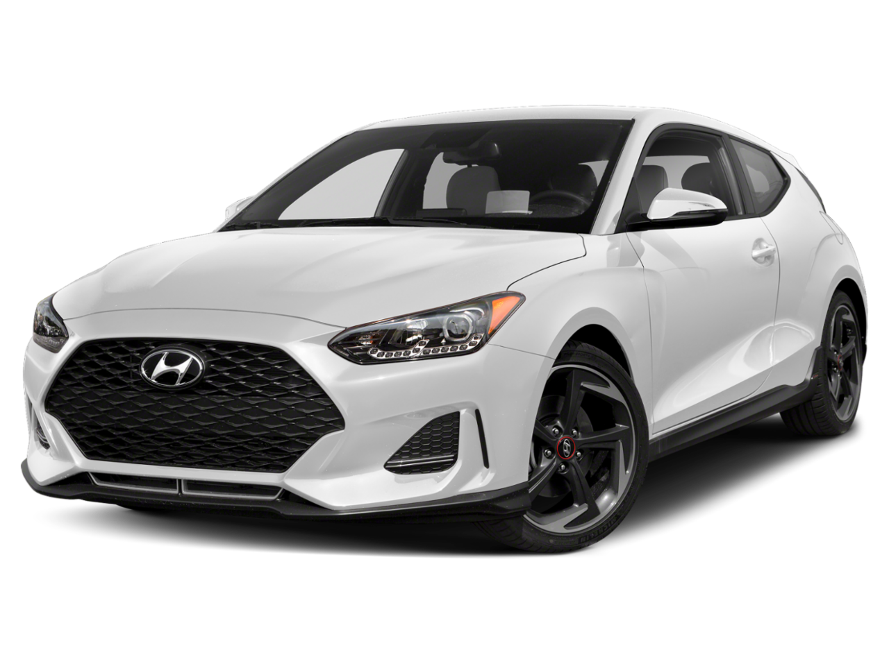 Hyundai 2020 Veloster Turbo Ultimate