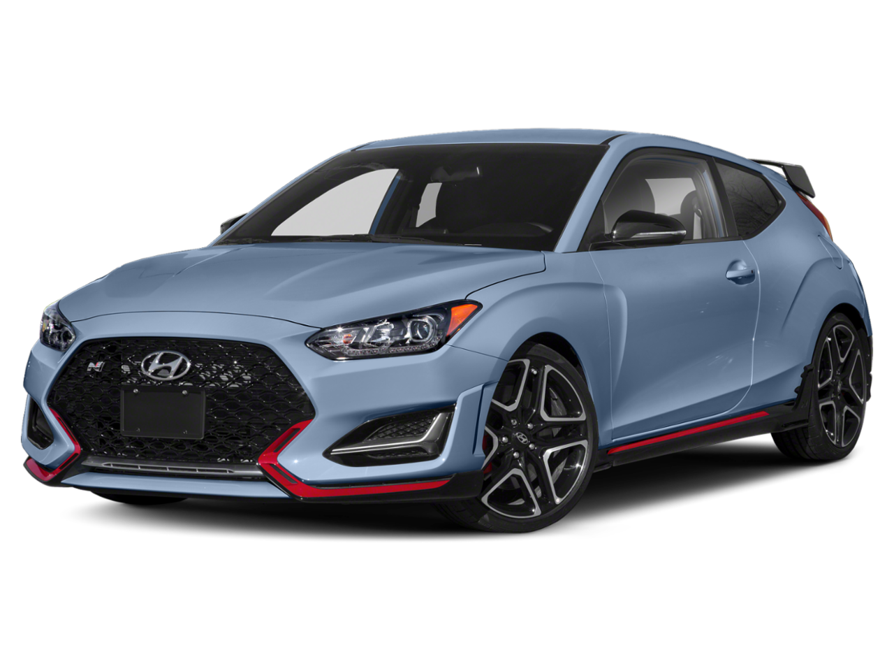 Hyundai 2020 Veloster N Manual