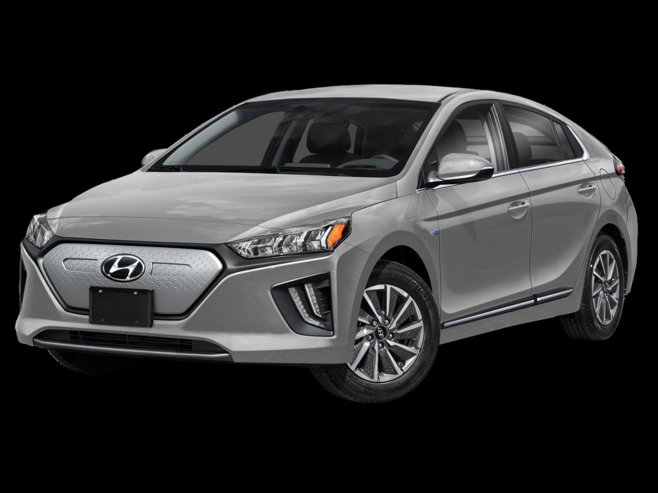 Hyundai 2020 IONIQ Electric SE