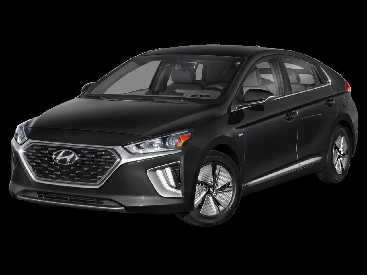 Hyundai 2020 IONIQ Hybrid Blue