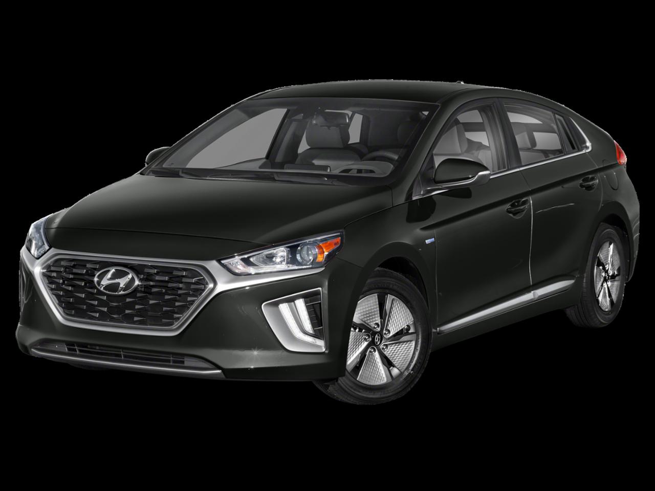 Hyundai 2020 IONIQ Hybrid SE