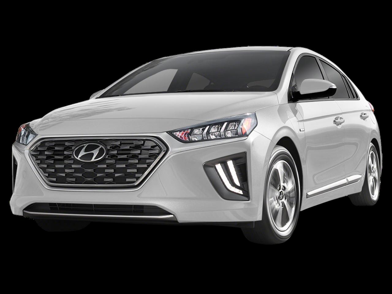 Hyundai 2020 IONIQ Plug-In Hybrid SE