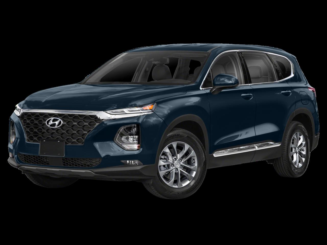 Hyundai 2020 Santa Fe SE
