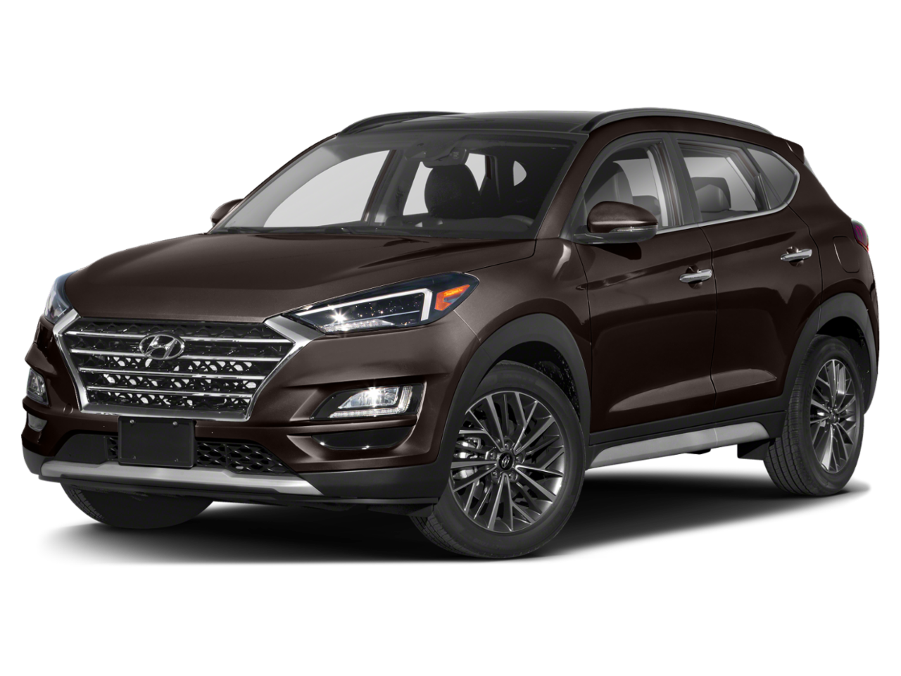 Hyundai 2020 Tucson Ultimate