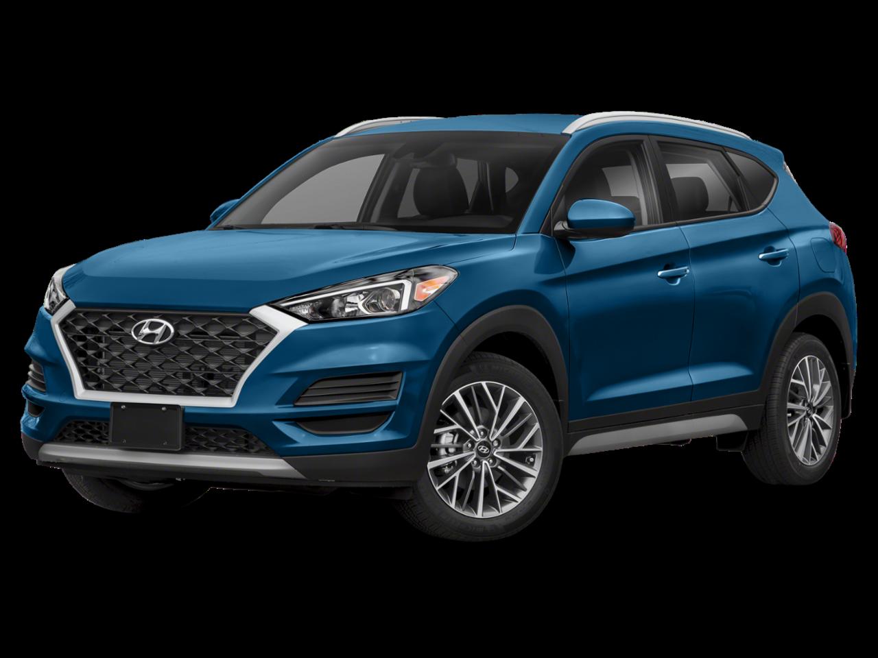 Hyundai 2020 Tucson SEL
