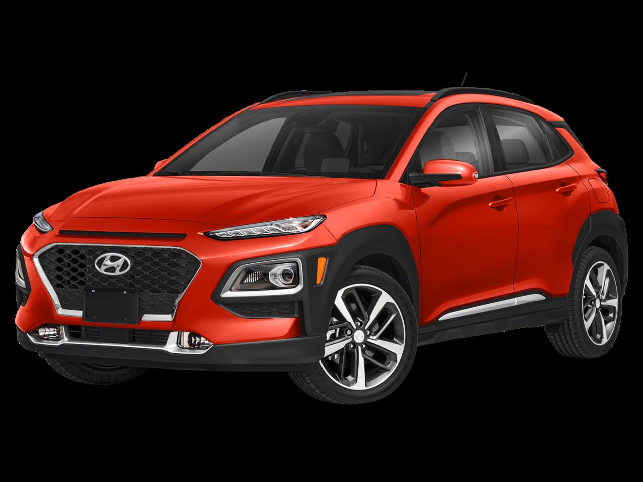 Hyundai 2020 Kona Ultimate