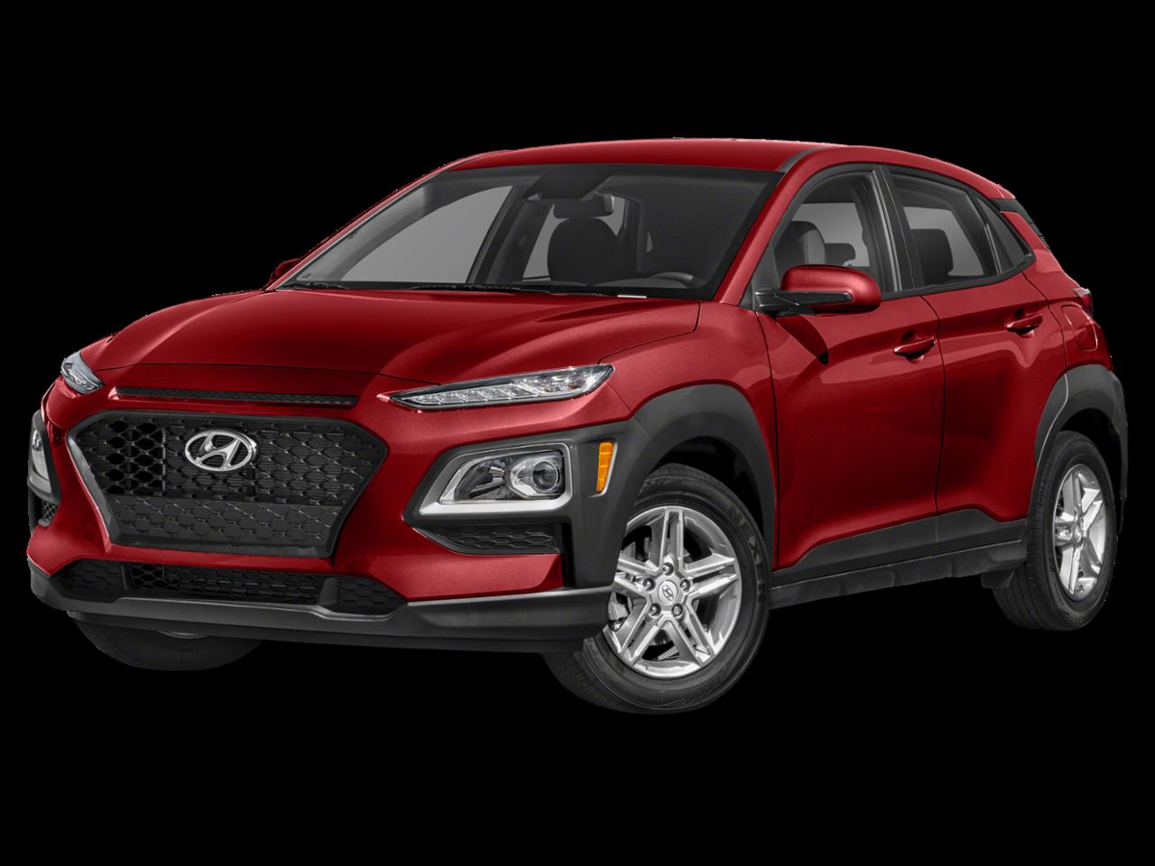 Hyundai 2020 Kona SE