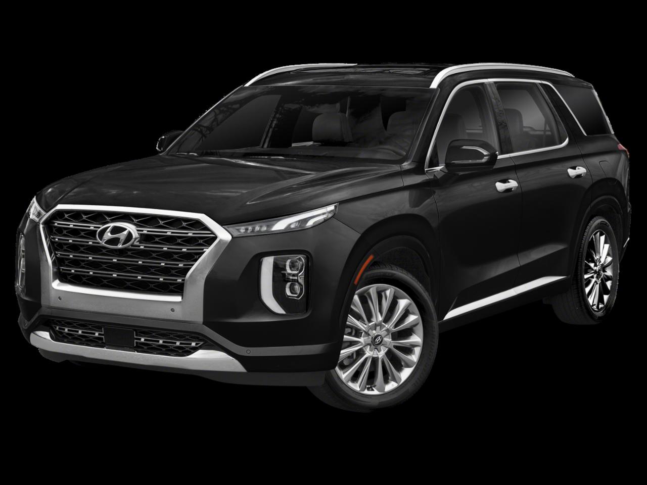 Hyundai 2020 Palisade Limited