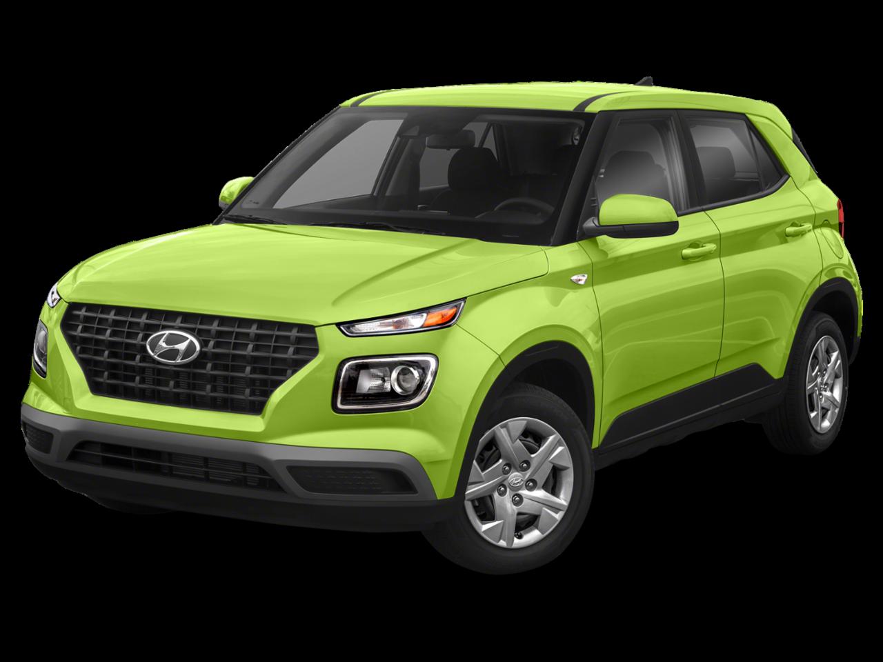 Hyundai 2020 Venue SE