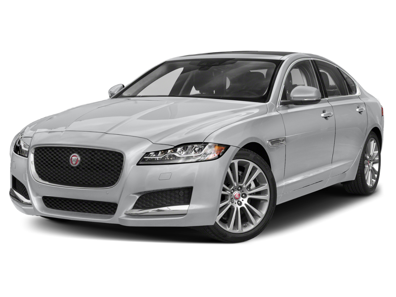 Jaguar 2020 XF 30t Checkered Flag Limited Edition