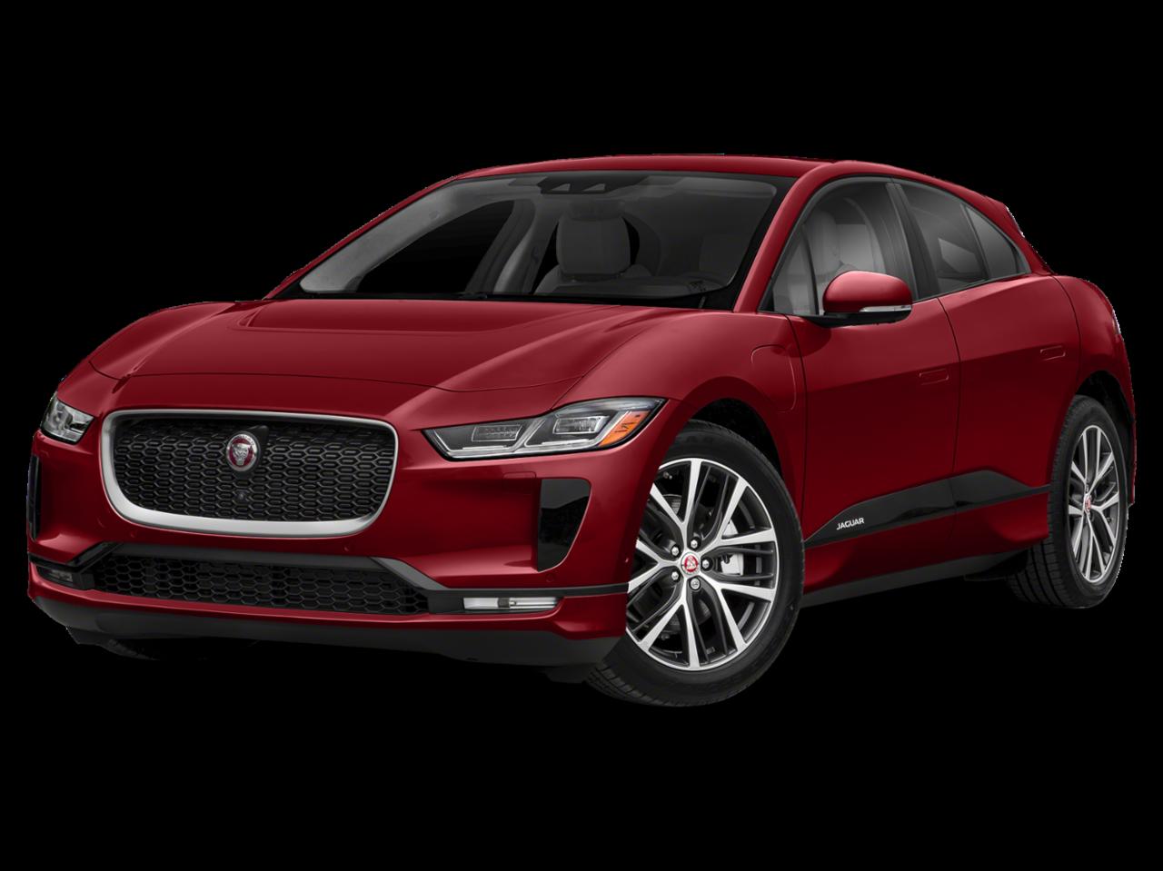 Jaguar 2020 I-PACE S