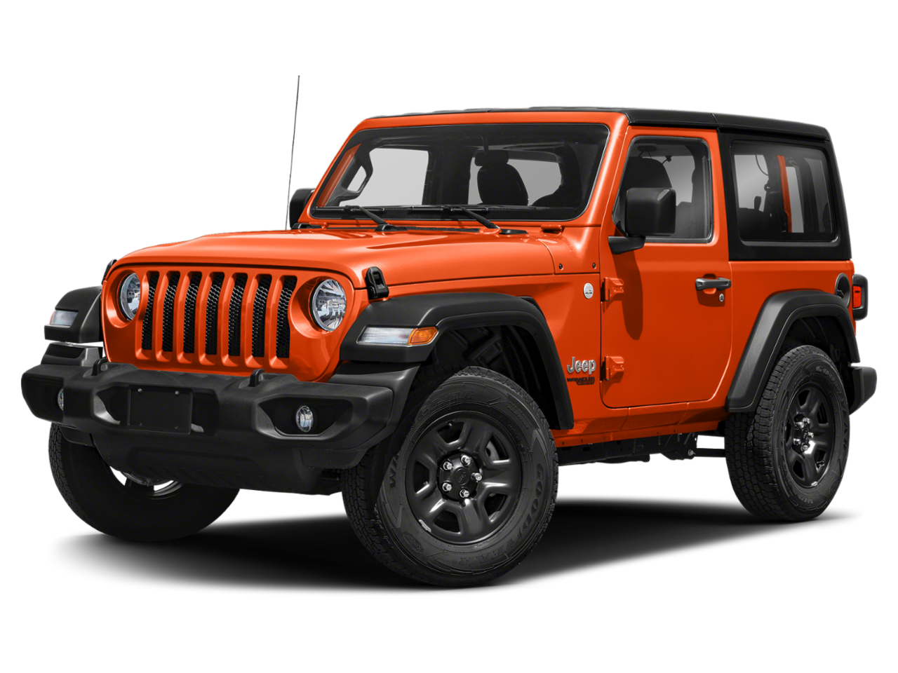 Jeep 2020 Wrangler Rubicon