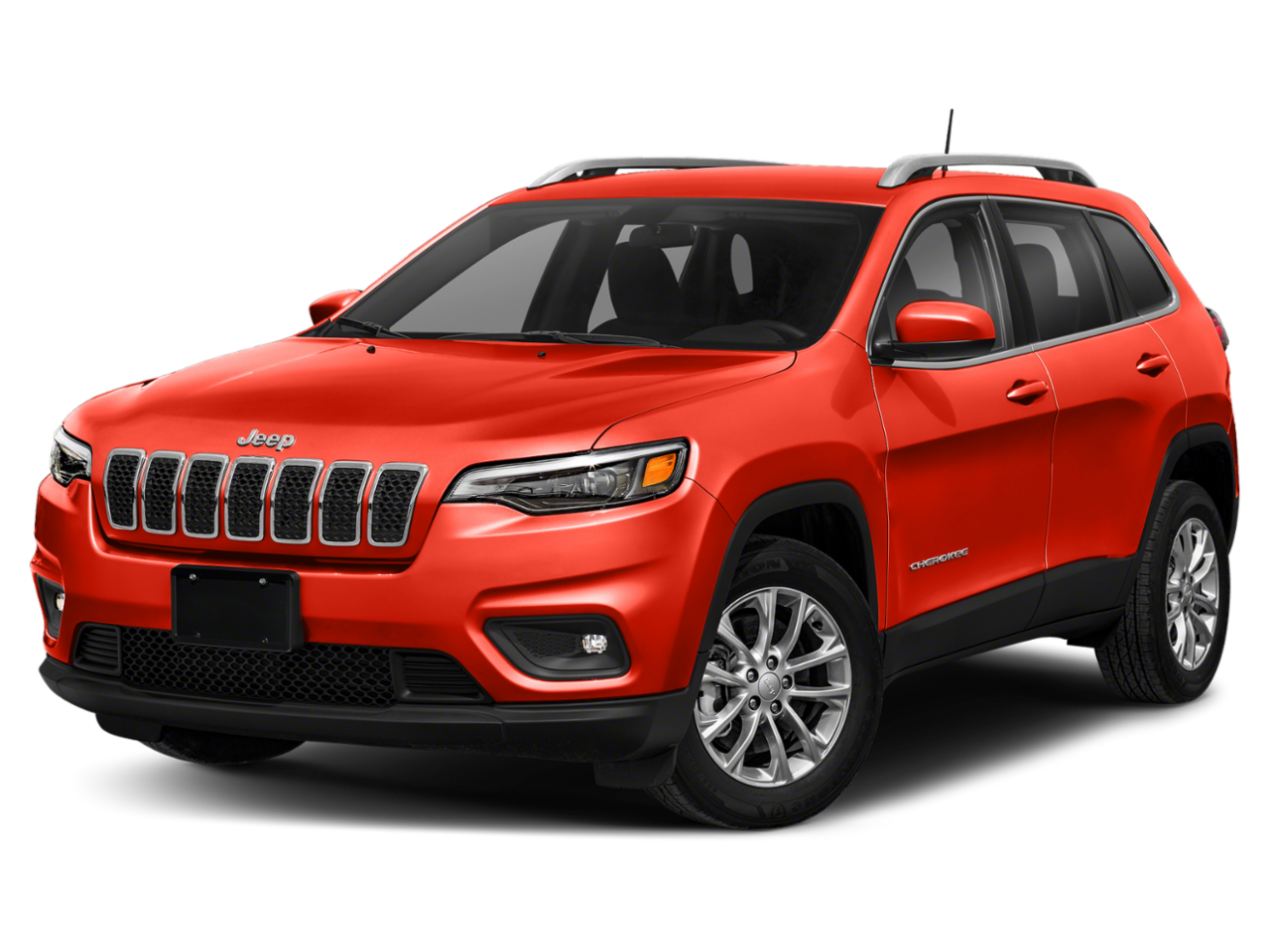 Jeep 2020 Cherokee Lux