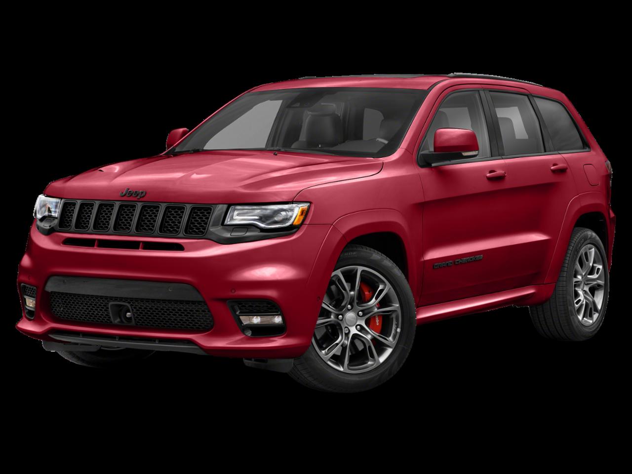 Jeep 2020 Grand Cherokee SRT