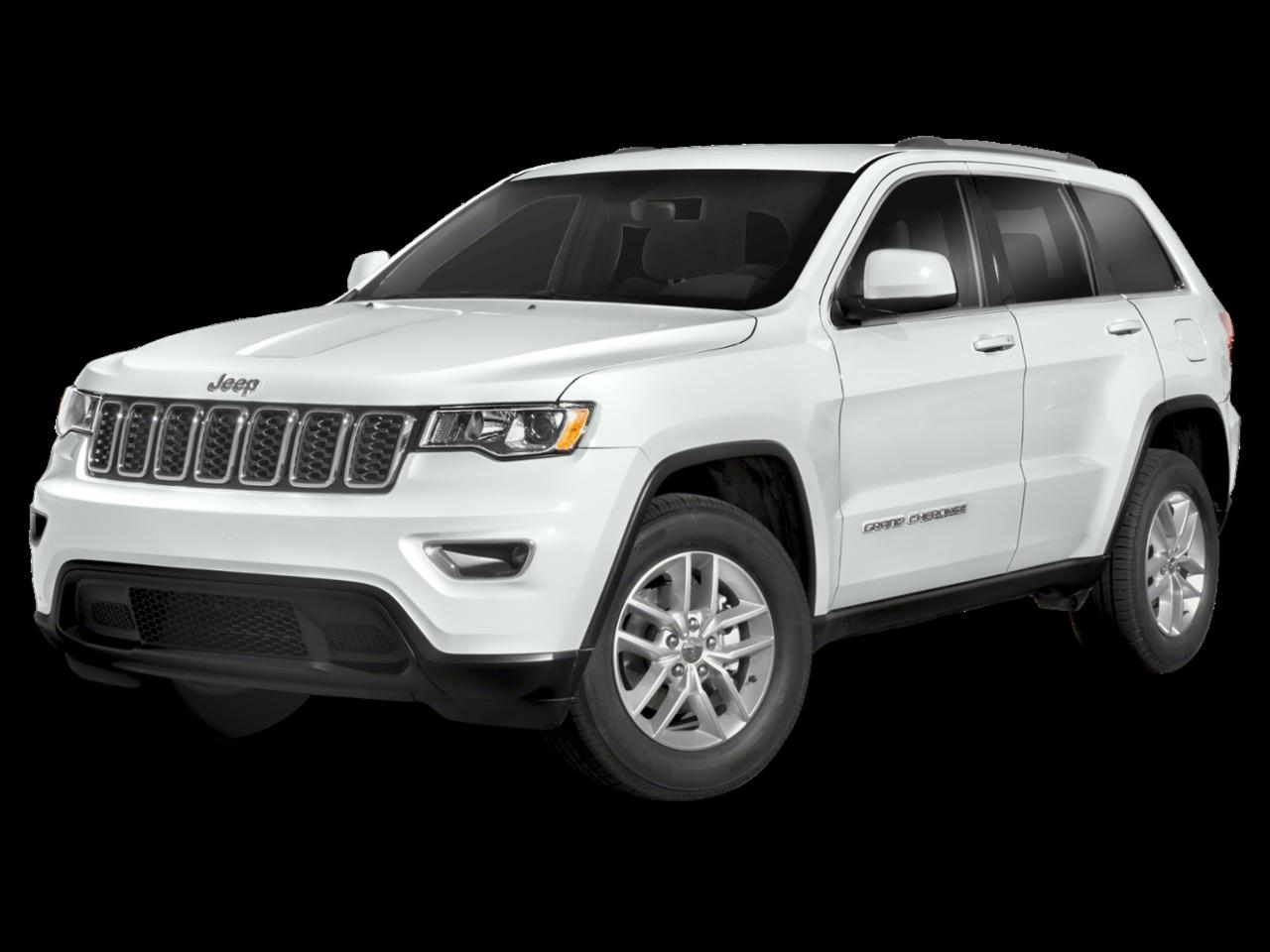 Jeep 2020 Grand Cherokee Upland
