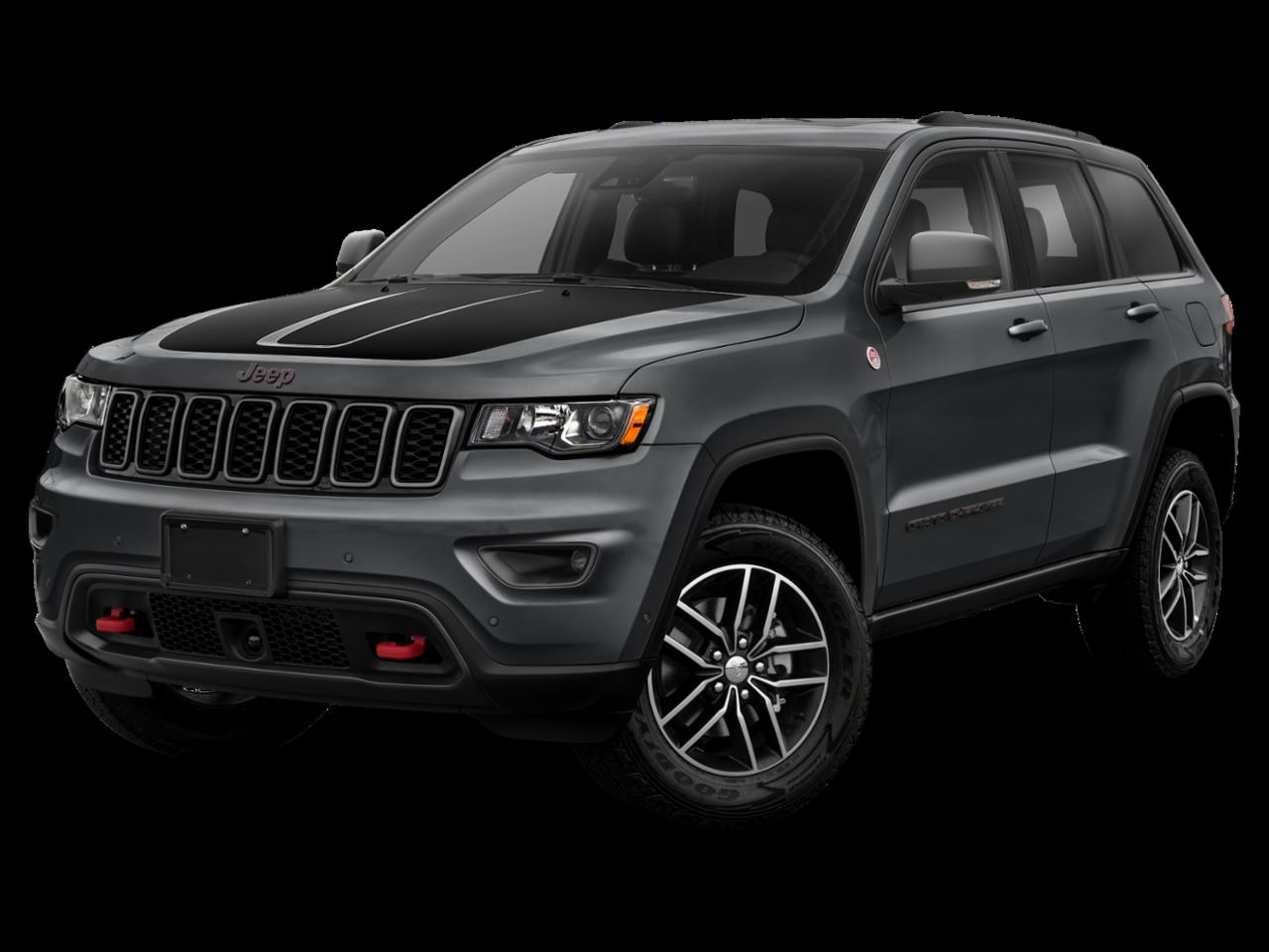 Jeep 2020 Grand Cherokee Trailhawk