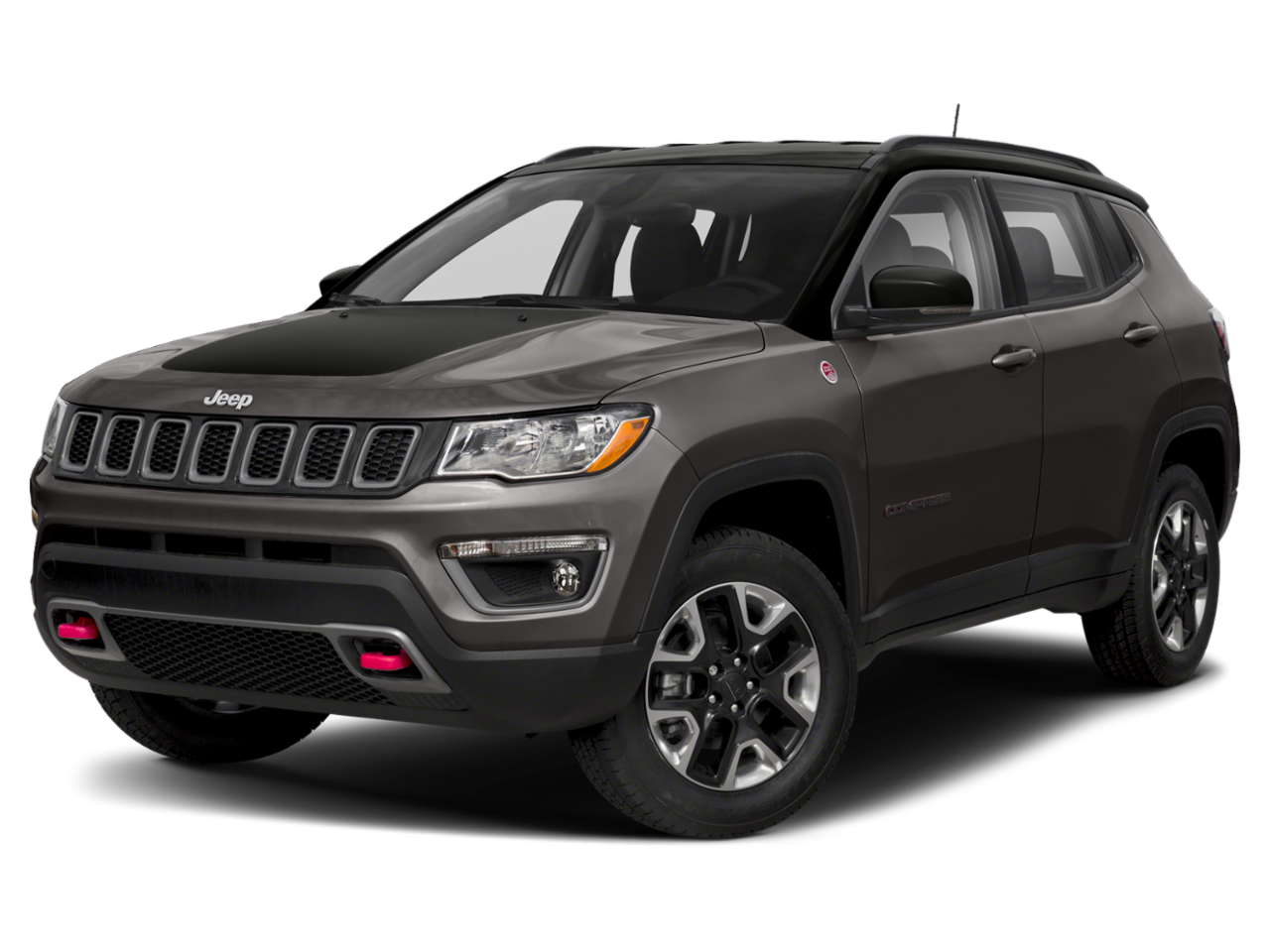 Jeep 2020 Compass Trailhawk