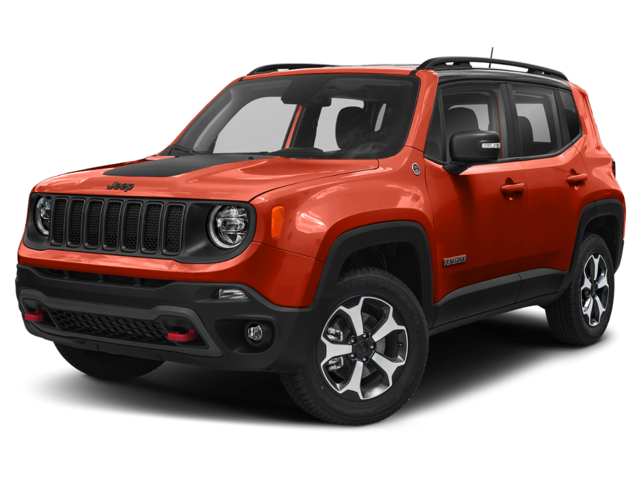 Jeep 2020 Renegade Trailhawk
