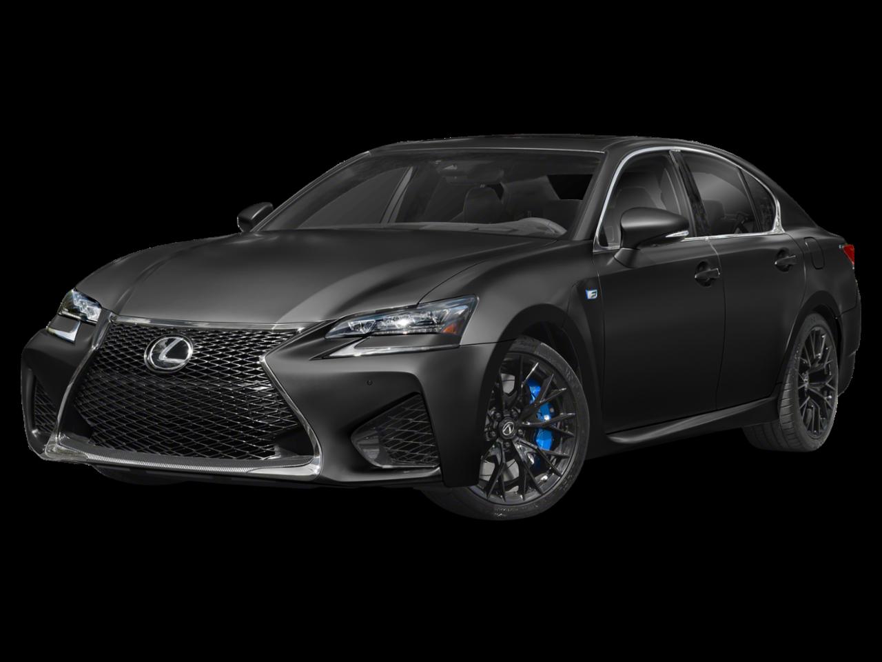 Lexus 2020 GS F RWD