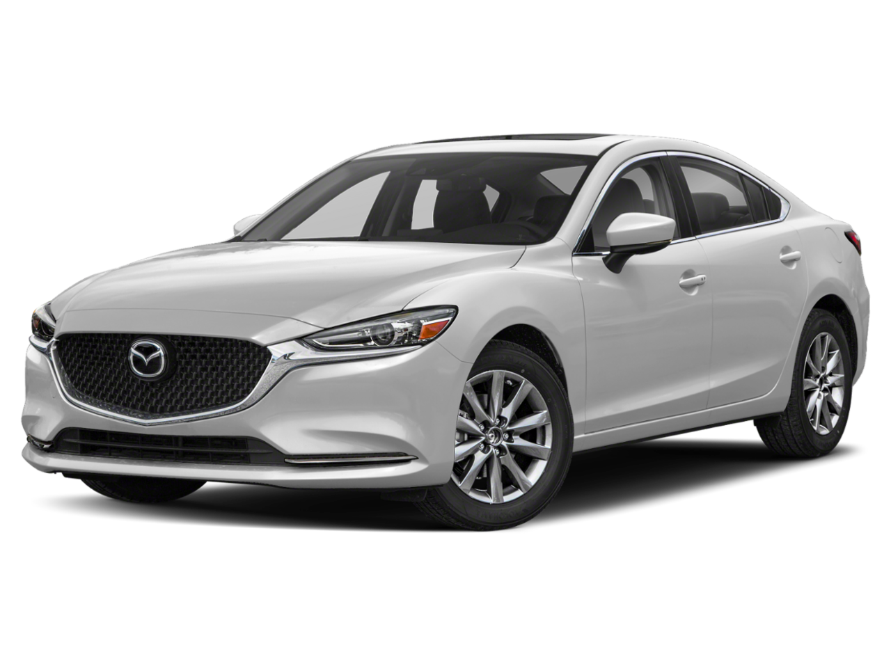 Mazda 2020 Mazda6 Grand Touring