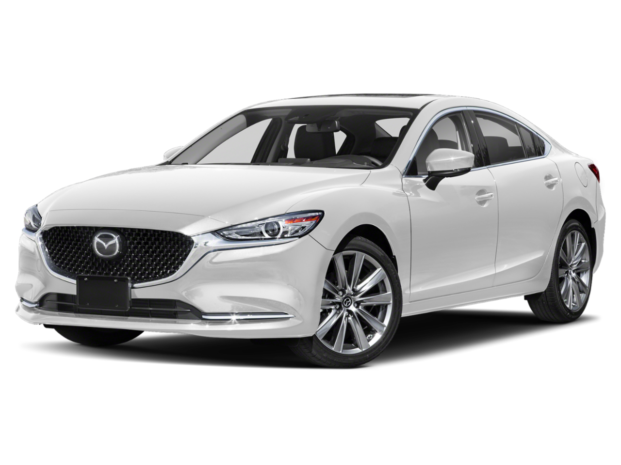 Mazda 2020 Mazda6 Grand Touring Reserve