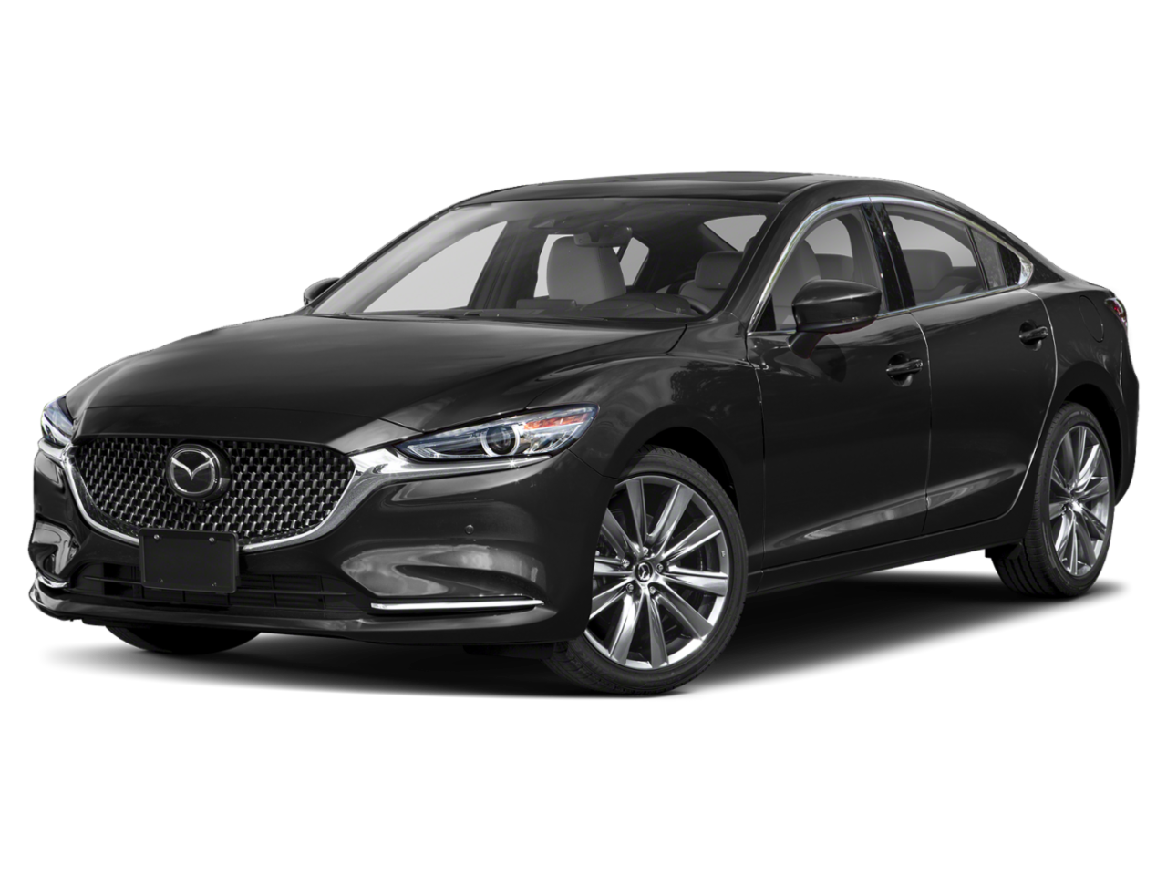 Mazda 2020 Mazda6 Signature