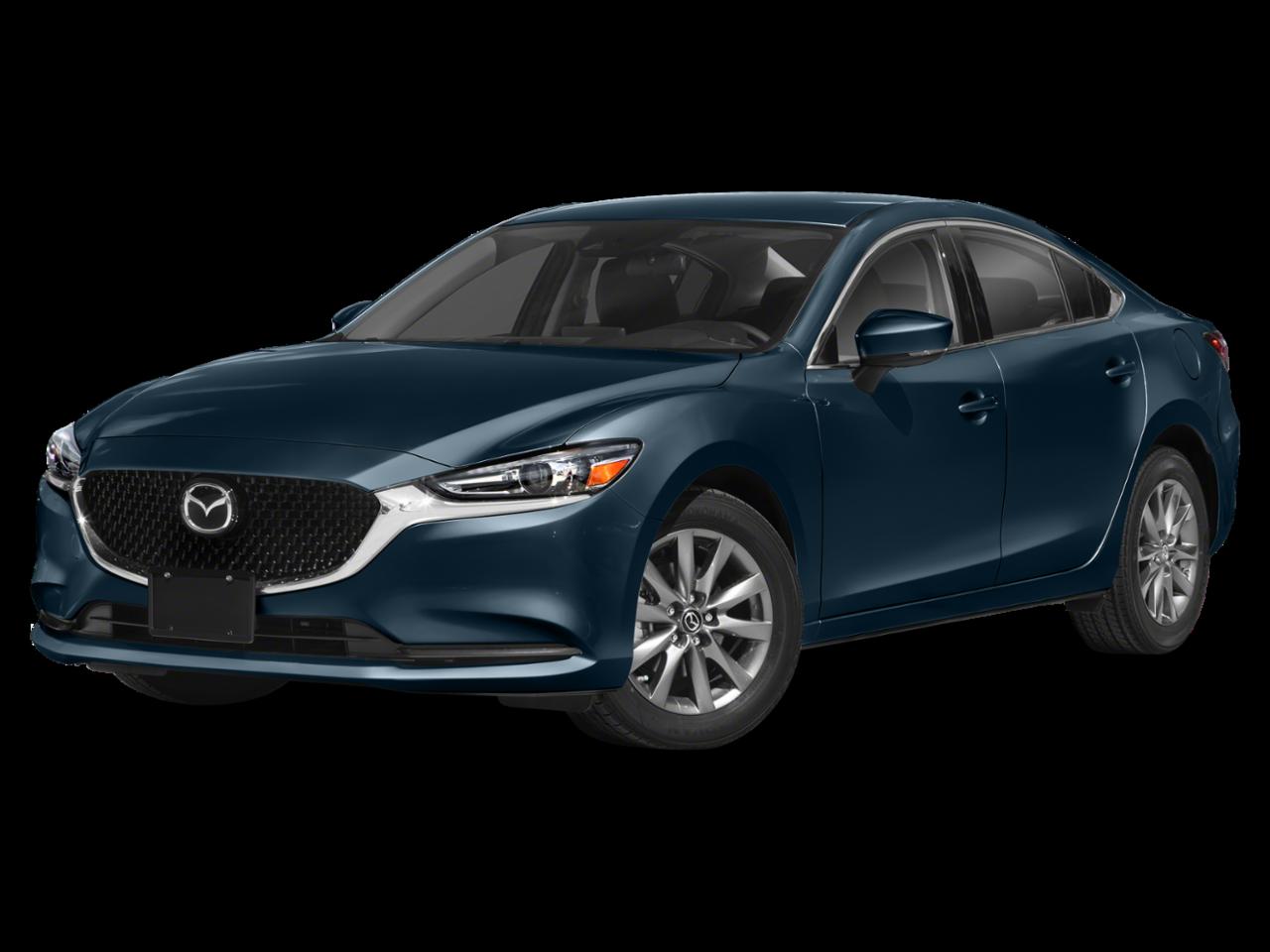 Mazda 2020 Mazda6 Sport