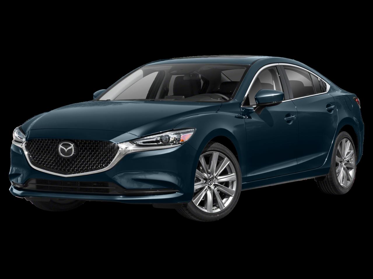 Mazda 2020 Mazda6 Touring
