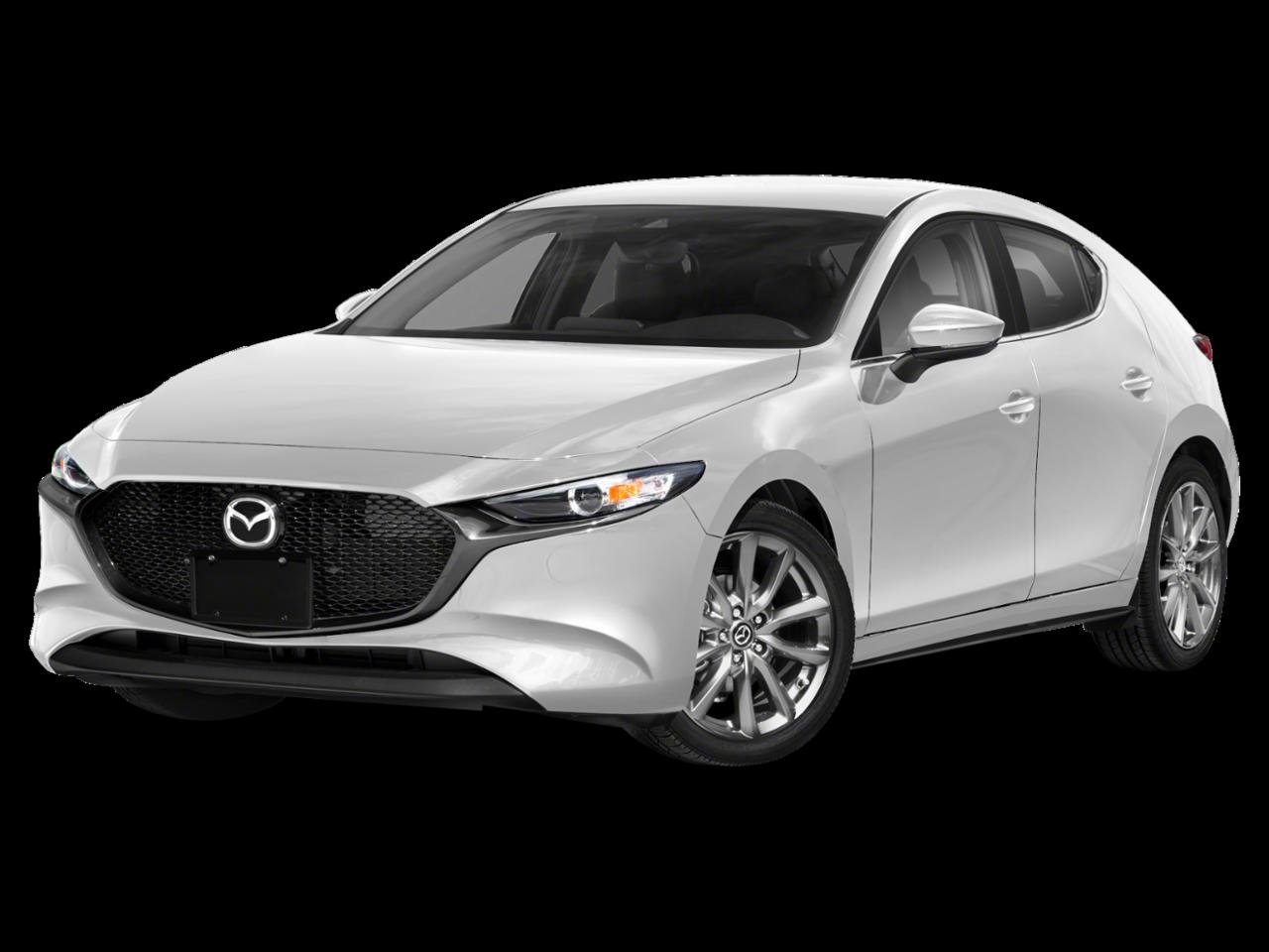 Mazda 2020 Mazda3 Hatchback Base