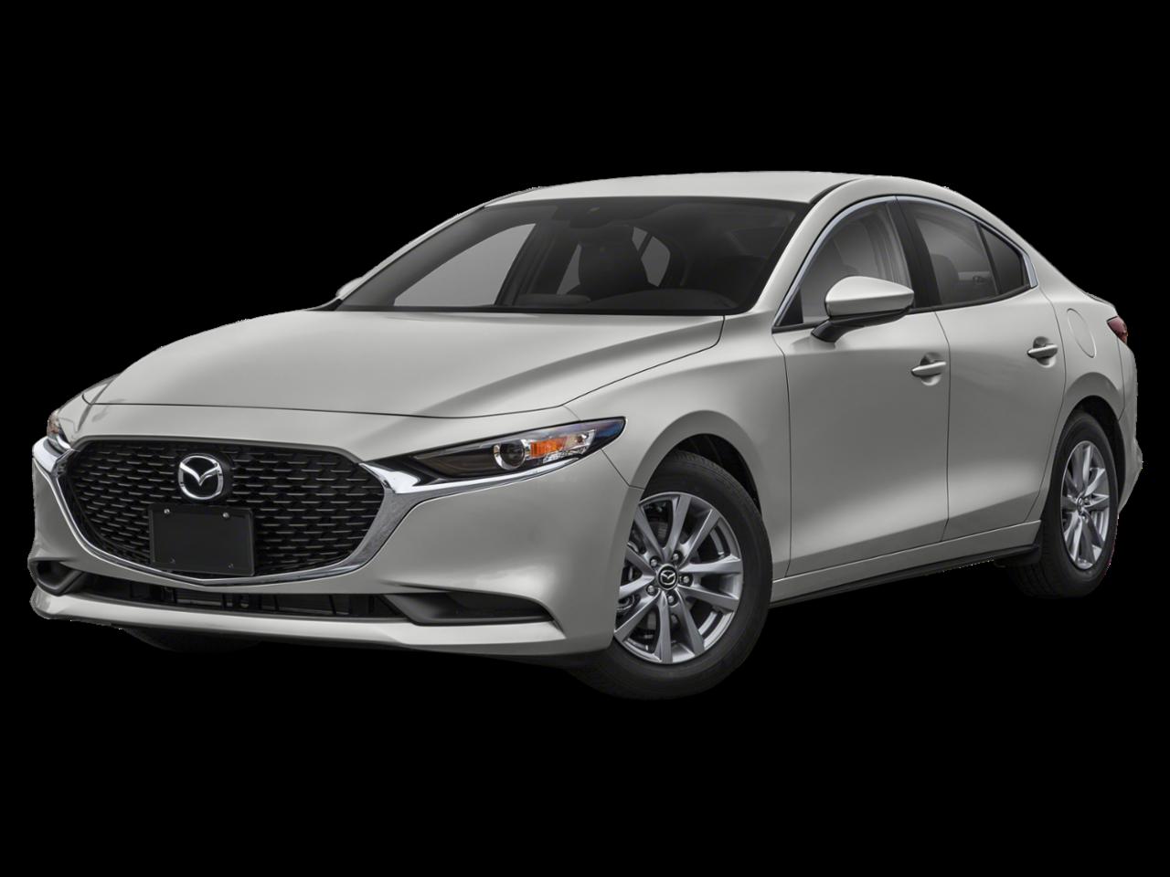 Mazda 2020 Mazda3 Sedan Base
