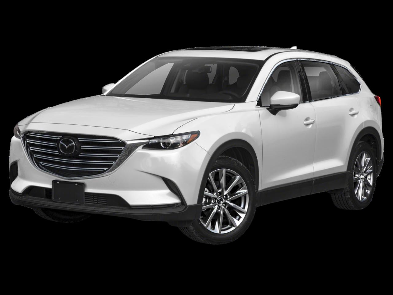 Mazda 2020 CX-9 Signature