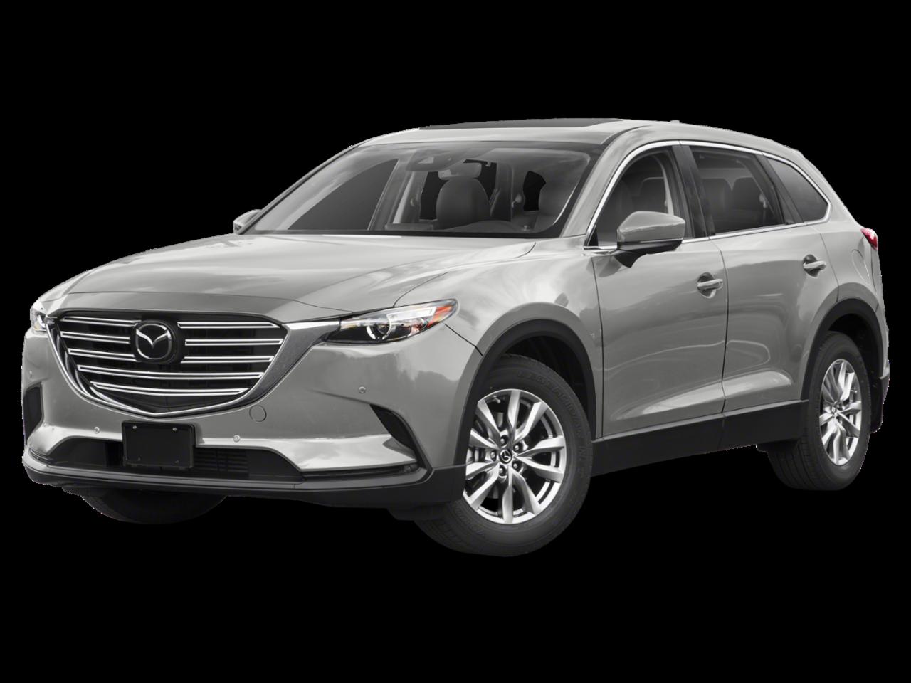 Mazda 2020 CX-9 Touring