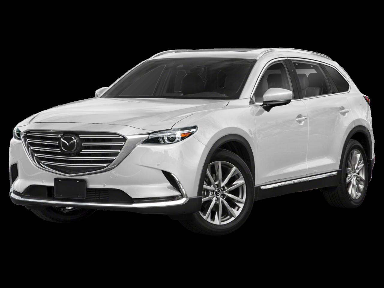Mazda 2020 CX-9 Grand Touring