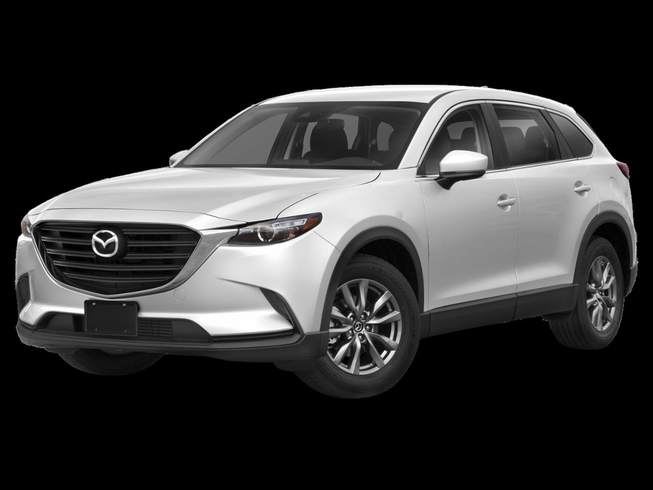 Mazda 2020 CX-9 Sport