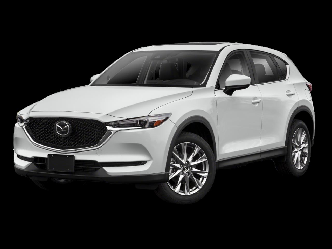 Mazda 2020 CX-5 Grand Touring Reserve