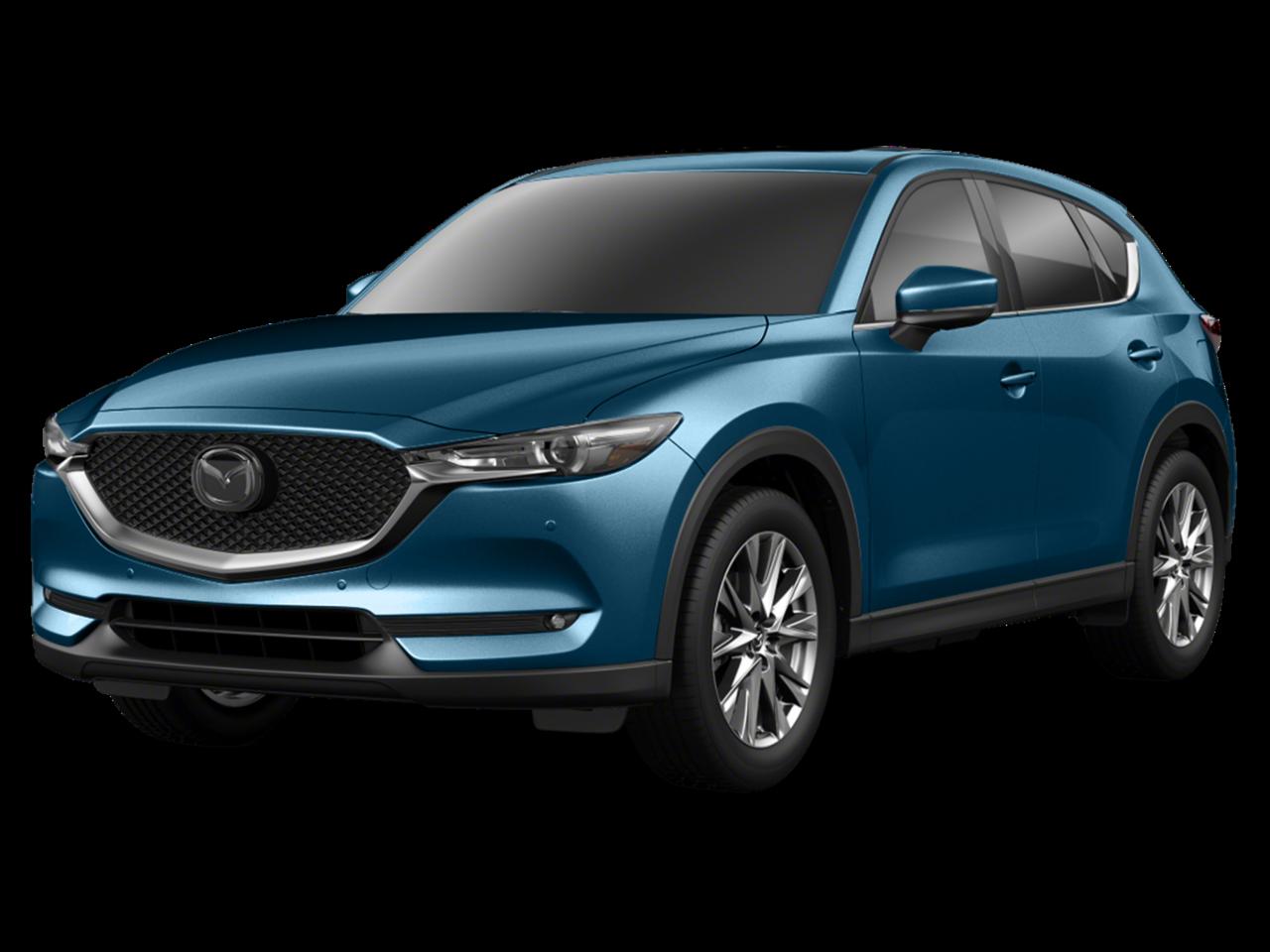 Mazda 2020 CX-5 Signature