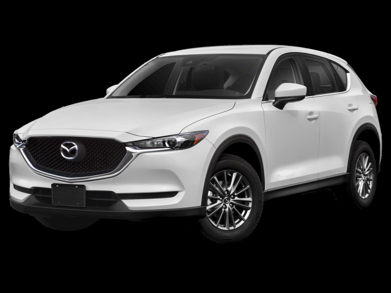 Mazda 2020 CX-5 Sport